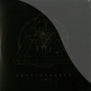 Front View : Crossbreaker - LOWS (7 INCH) - Holy Roar / hrr082v
