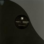 Front View : Ricardo Tobar - BETWEENER - Knopje Musik / KNOPJE001