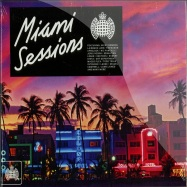 MIAMI SESSIONS (3CD)