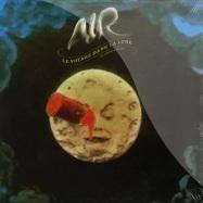 Front View : Air - LE VOYAGE DANS LA LUNE (LTD EDITION LP+DVD) - The Vinyl Factory / VF042