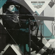 Front View : Benno Blome - CHECK N FALL EP (WITH D.DIGGLER AND FRED SIERA REMIXES) - Jett Records / Jett009