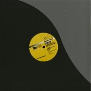 Front View : Chubby Dubz - DRIFTING AWAY - Loungin  / lgn027