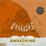 Front View : The Pharaohs - AWAKENING (LP) - Luv N Haight / lhlp025