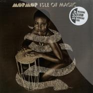 Front View : Mop Mop - ISLE OF MAGIC (LP + MP3) - Agogo Records / AR029VL