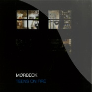 Front View : Moerbeck - TEENS ON FIRE - Code Is Law / Codeislaw001