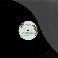 Front View : Michael Melchner - FORM FOLLOWS FUNCTION EP - Do Easy Records / DER012