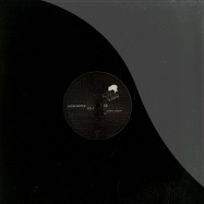 Front View : Lady Blacktronika - JACKMASTER CUNT EP - Sound Black Recordings / SB005