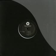 Front View : Logotech - SUB LUNAR EP (MATTIAS FRIDELL REMIX) - Spectral Rebel / SPR001