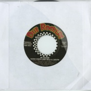 NO COCAINE / RAGGA DUB (7 INCH)