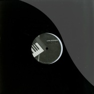 Front View : Loud Neighbor - THE FELLONSHIP - INCL. OCTAVE ONE REMIX - W0rkt34m / WT01