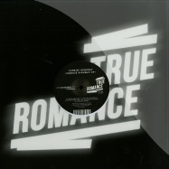 Front View : Sunrise Highway - SUNRISE HIGHWAY EP - True Romance / Trep005