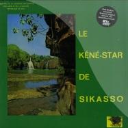 Front View : Le Kene - Star De Sikasso - HODI HU YENYAN (LP) - KS Reissues / KSMALI 05N LP