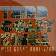 WEST GRAND BOULEVARD (LP)