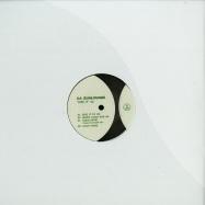 Front View : Da Sunlounge - GIVE IT EP - Myna Music / MYNA051