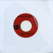 TRYING TO SURVIVE (7 INCH)