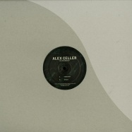 Front View : Alex Celler - POLHAMMER EP (VINYL ONLY) - Concealed Sounds / CCLD006