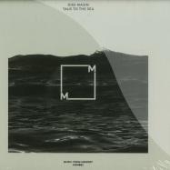 TALK TO THE SEA (2XCD)