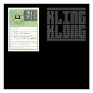 Front View : Ninetoes - FINDER - Kling Klong / KLING078