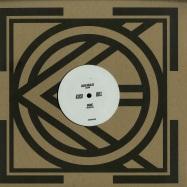 Front View : David Nicolas - MALOMA - INCL BARAC RMX - Kusi Records / kusi001