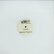 Front View : Sonodab - NEURONAL (VINYL ONLY) - Kina Music Limited  / knmvltd002
