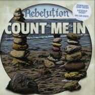 COUNT ME IN (180G LP + MP3)