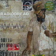 Front View : Easy Star All-Stars - RADIODREAD (COLOURED 2X12 LP) - Easy Star Records / ES1014V