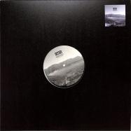 Front View : Various Artists - DECADE DUBS (BLACK REPRESS) - Etui Records / ETUILTD010