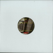 Front View : Frank Storm & Simon T - EXTENSION - Decay Records / DCY015