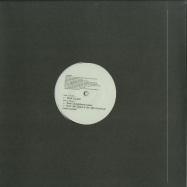 Front View : Cassy - BACK EP ITALO JOHNSON RMX MR TOP HAT ART ALFIES KARLOVAK REMIX - Aus Music / AUS1699