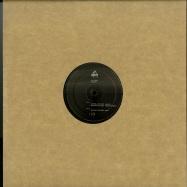 Front View : Hatti Vatti & Es.Tereo - MAPS - Absys Records / ABSLTD005