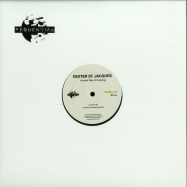 Front View : Dexter St Jacques - ANCIENT WAY OF KNOWING - Sequencias / SEQ013