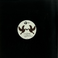 Front View : Various Artists - FREUND SEIN 003 - Freund Sein / FS003