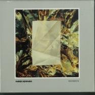 Front View : Marek Hemmann - MOMENTS (CD) - Freude am Tanzen / Freude Am Tanzen CD 015 / FAT CD 015