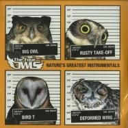 NATURES GREATEST INSTRUMENTALS (2X12 LP + MP3)