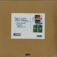 Front View : Various - FIRST CLASS ROCKSTEADY (2X12 INCH LP-SET) - 17 North Parade / VP42051