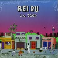 L.A. ZOOO (CLEAR PINK VINYL LP)