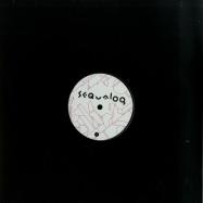 Front View : Etienne / TC80 - PROLOGUE EP - Sequalog / SEQG001