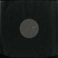 Front View : Florian Hirche - COMESS - All Inn Black / AIBLACK020
