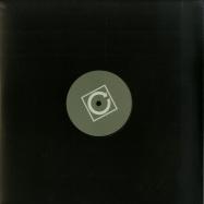 Front View : Z.I.P.P.O - PAR GRINDVIK, RITZI LEE, ECHOPLEX, JEROEN SEARCH RMXS - Involve Records / INV007RP