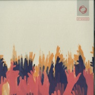 Front View : Break ft. MC Fats & Cleveland Watkiss - WE THE PEOPLE - Symmetry / SYMM024