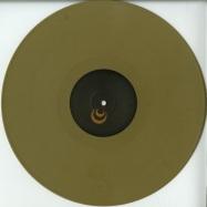 Front View : Seph - TELEPORT EP (COLOURED VINYL) - Echocord Colour / Echocord Colour 040