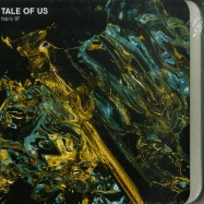Front View : Tale Of Us - Fabric 97 (CD) - FABRIC / FABRIC193