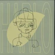 Front View : Harlo - BELMONDO EP (AUDIO WERNER RMX) - Harlo / HARLO002