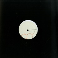 Front View : Paul du Lac - DUBBELBREIN EP - ADD / ADD001
