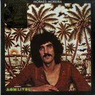 Front View : Moraes Moreira - MORAES MOREIRA (1975) (180G LP) - Polysom Brazil / 333331