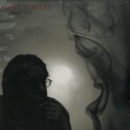 Front View : Klaus Schulze - SILHOUETTES (GREY MARBLED 2X12 LP + CD) - Oblivion / 8162743