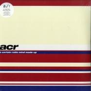 Front View : A Certain Ratio - MIND MADE UP (LTD PURPLE 2X12 LP + MP3) - Mute / STUMM413