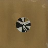 Front View : Archivist - THERMIDOR EP - Insula Records / Insula004