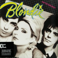 Front View : Blondie - EAT TO THE BEAT (180G LP + MP3) - Capitol / 5355035
