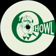 Front View : Miki - HOWL013 - Howl / HOWL013